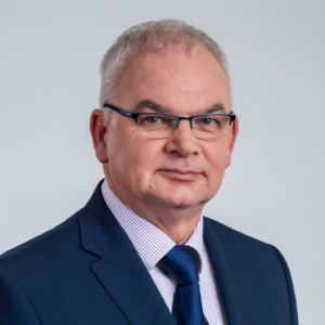 Piotr Lorek - informacje o kandydacie do sejmu
