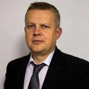 Mariusz Sowiński - informacje o kandydacie do sejmu