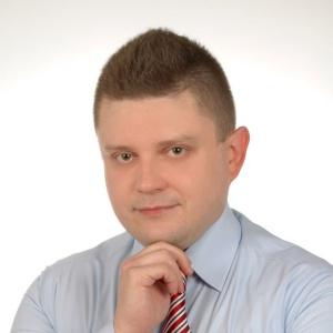 Marcin Grzegorz Kamień - informacje o kandydacie do sejmu
