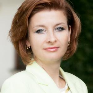 Maria Całka  - informacje o kandydacie do sejmu