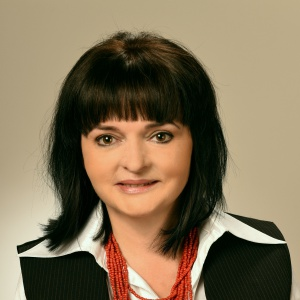 Małgorzata Beker - informacje o kandydacie do sejmu