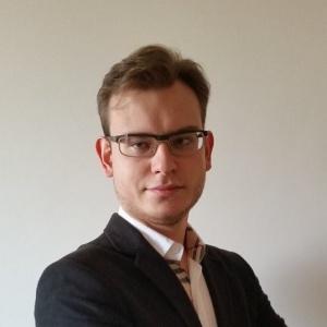 Bartosz Miller - informacje o kandydacie do sejmu