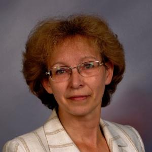 Agnieszka Szonert  - informacje o kandydacie do sejmu