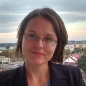 Julia Stankiewicz  - informacje o kandydacie do sejmu