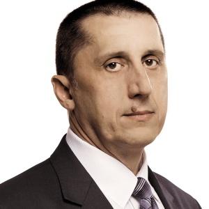 Mariusz Głuszko - informacje o kandydacie do sejmu