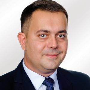 Marcin Jagodziński - informacje o kandydacie do sejmu
