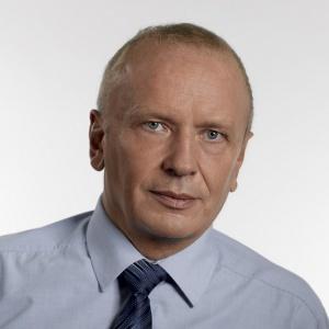 Waldemar Taborski - informacje o kandydacie do sejmu