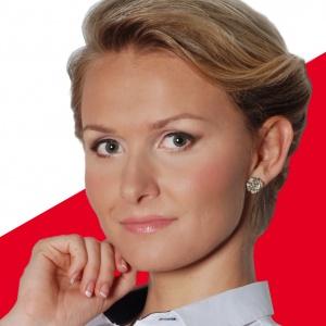 Natalia Nitek  - informacje o kandydacie do sejmu