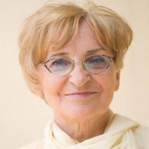 Krystyna Anna Krzekotowska - informacje o kandydacie do sejmu