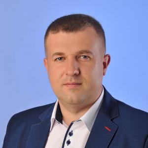 Grzegorz Chilimoniuk - informacje o kandydacie do sejmu