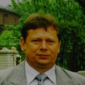 Andrzej Matusz - informacje o kandydacie do sejmu