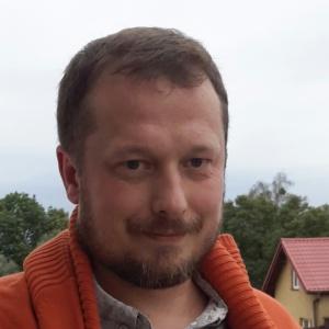 Krzysztof Olędzki - informacje o kandydacie do sejmu