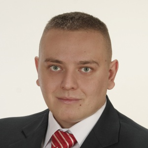 Bartłomiej Gawlik - informacje o kandydacie do sejmu