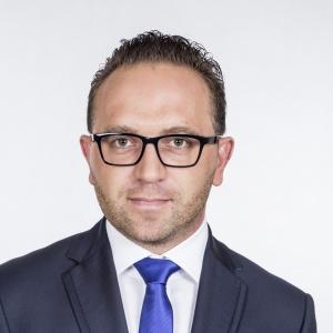 Daniel Piwowar - informacje o kandydacie do sejmu