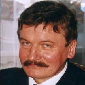 Ryszard Henryk Kozłowski - informacje o kandydacie do sejmu