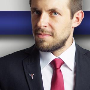 Lech Karol Walicki - informacje o kandydacie do sejmu
