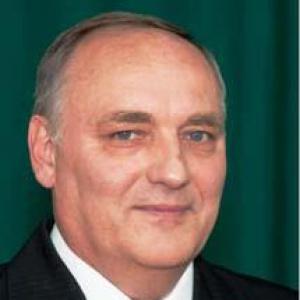 Andrzej Stefan Paciej - informacje o kandydacie do sejmu