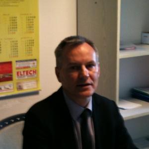 Dariusz Jacek Ligęza - informacje o kandydacie do sejmu