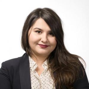 Karolina Jakubowska - informacje o kandydacie do sejmu