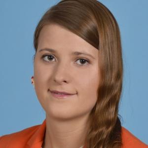 Monika Wałaszewska  - informacje o kandydacie do sejmu