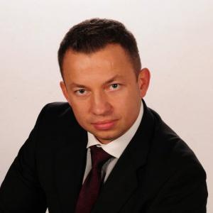Robert  Banasiuk - informacje o kandydacie do sejmu