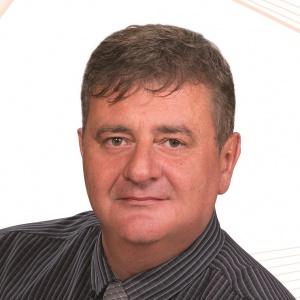 Janusz  Mikitin - informacje o kandydacie do sejmu