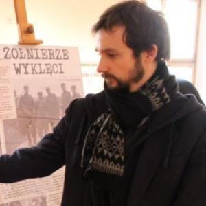 Łukasz Fomicz - informacje o kandydacie do sejmu