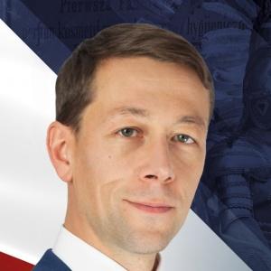 Tomasz Słota - informacje o kandydacie do sejmu