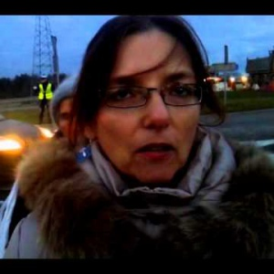 Barbara Łopacińska - informacje o kandydacie do sejmu