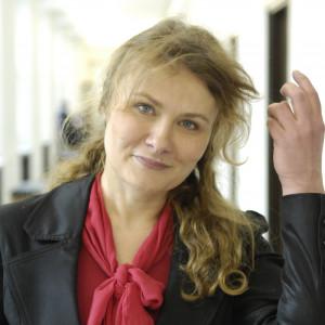 Katarzyna Piekarska - informacje o kandydacie do sejmu