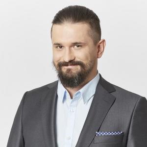 Damian Machej - informacje o kandydacie do sejmu