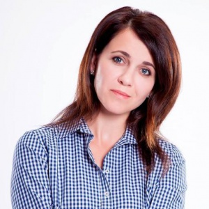 Kornelia  Wróblewska  - informacje o pośle na sejm 2015