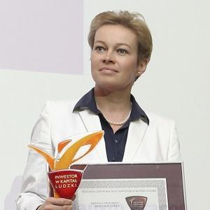 Agnieszka Trafas - informacje o kandydacie do sejmu