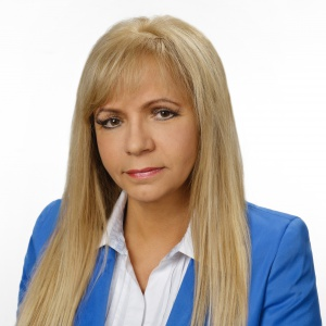 Anna Dróżdż - informacje o kandydacie do sejmu