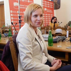 Katarzyna Bartkowska - informacje o kandydacie do sejmu