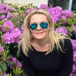 Katarzyna Jekiel - informacje o kandydacie do sejmu