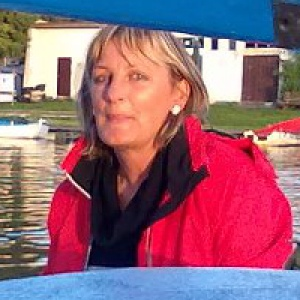 Krystyna Podhorodecka - informacje o kandydacie do sejmu