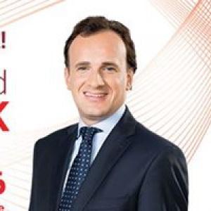 Ryszard Śmiałek - informacje o kandydacie do sejmu
