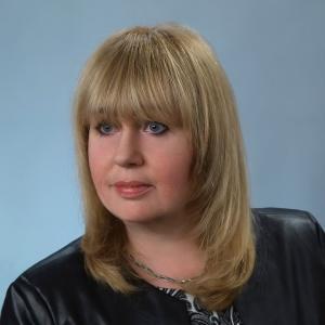 Elżbieta Bartczak - informacje o kandydacie do sejmu