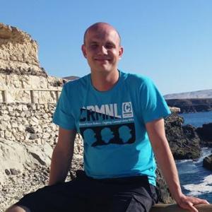 Jakub Wilczek - informacje o kandydacie do sejmu