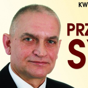 Przemysław Sytek - informacje o kandydacie do sejmu