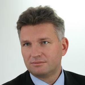 Wojciech Konieczny - informacje o kandydacie do sejmu