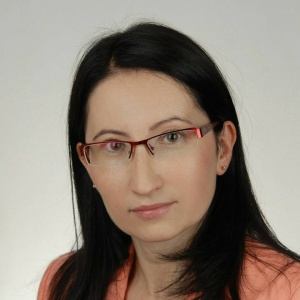 Magdalena Mirella Żołnowska - informacje o kandydacie do sejmu