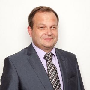Paweł Ozga - informacje o kandydacie do sejmu