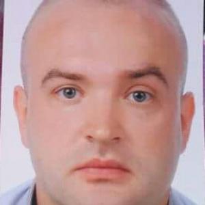 Krzysztof Tuszyński - informacje o kandydacie do sejmu
