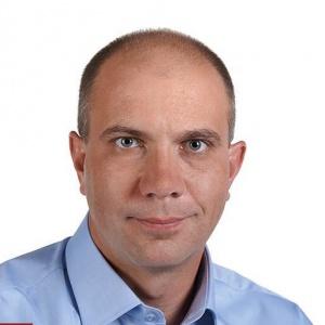 Marcin Ulacha - informacje o kandydacie do sejmu