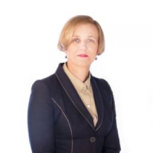 Małgorzata Ziemnicka  - informacje o kandydacie do sejmu