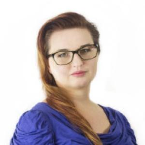 Katarzyna Kowalska - informacje o kandydacie do sejmu