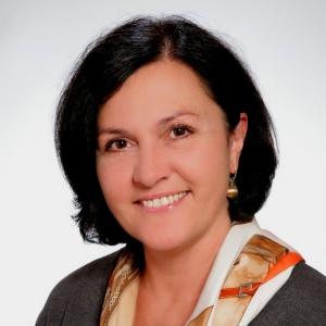 Gabriela Czaplewska - informacje o kandydacie do sejmu