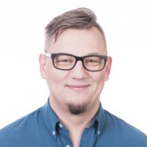 Marcin Górski  - informacje o kandydacie do sejmu